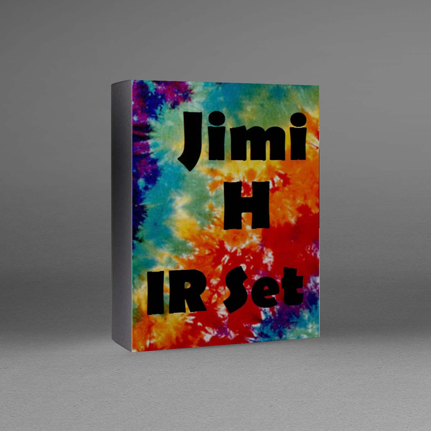 Updated - Ultimate Artist Tones: Jimi + H Impulse Response Set